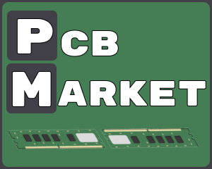 logo of pcb-market