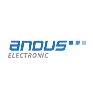 logo of Andus Electronic Gmbh