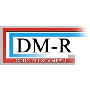 logo of DM-R - by Ruffo Donato