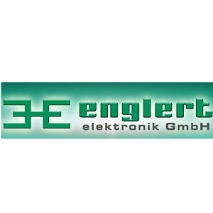 logo of Englert Elektronik
