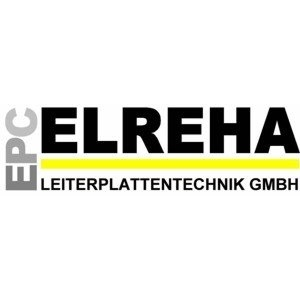 logo of EPC ELREHA