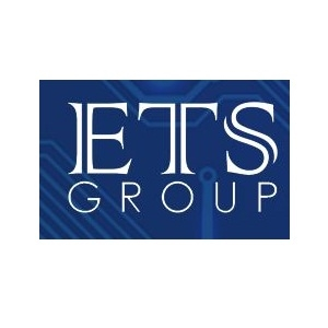 logo of ETS