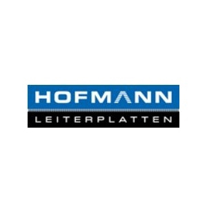 logo of Hofmann Leiterplatten
