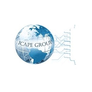 logo of ICAPE GROUP