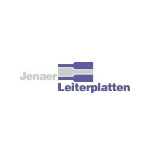 logo of Jenaer Leiterplatten