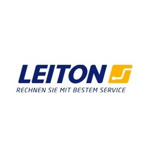 logo of LeitOn GmbH