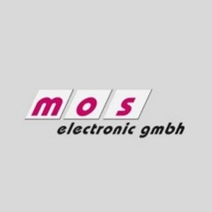 logo of MOS Electronic