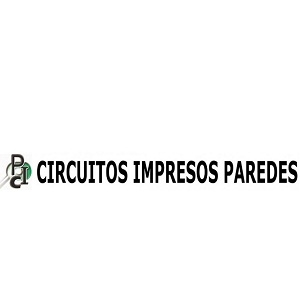 logo of Printed Circuits Paredes