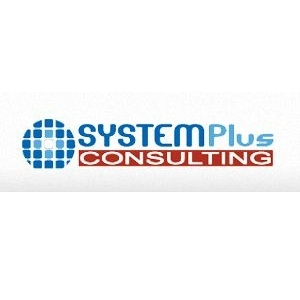 logo of SYSTEM PLUS CONSULTING
