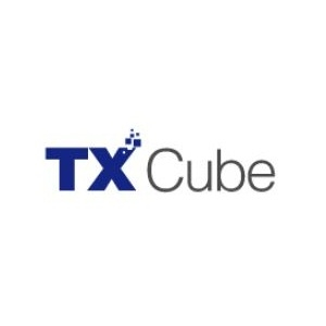 logo of TX Cube
